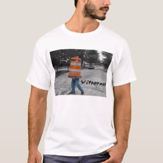 Old School withernot T-Shirt