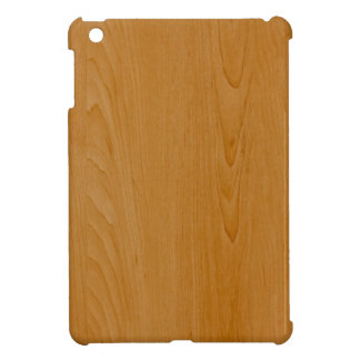 Old School Wood Paneling Case For The iPad Mini