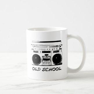 old School zazzle Coffee Mug