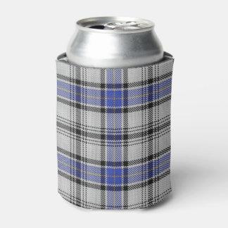 Old Scotsman Clan Hannay Tartan Can Cooler