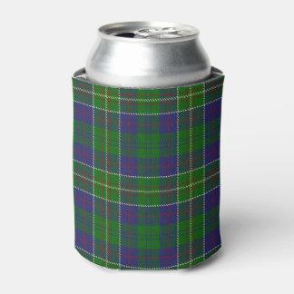 Old Scotsman Clan Hunter Tartan Can Cooler