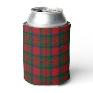 Old Scotsman Clan MacDuff Tartan