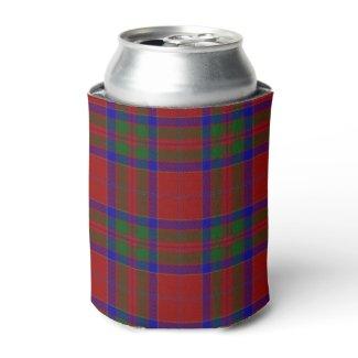 Old Scotsman Clan MacGillivray Tartan