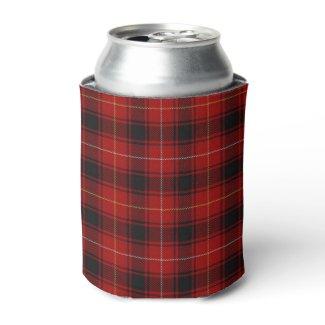 Old Scotsman Clan MacIver Tartan