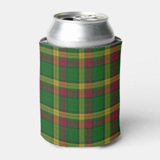 Old Scotsman Clan MacMillan Tartan Can Cooler