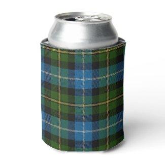 Old Scotsman Clan MacNeil Tartan