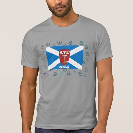 Old Scottish Labour for Independence T-Shirt