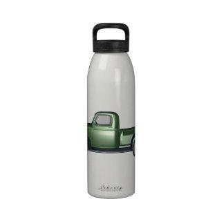 Old Sedan Liberty Water Bottle
