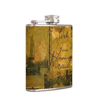 Old Shanghai Flask