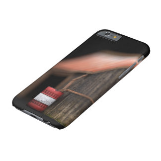 Old Shed Phone case Barely There iPhone 6 Case