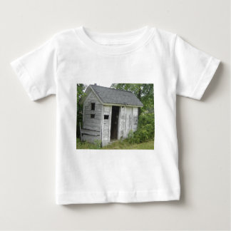 old shed t-shirt