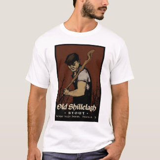 Old Shillelagh Stout T-Shirt