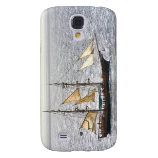 Old Ship Samsung Galaxy S4 Cover
