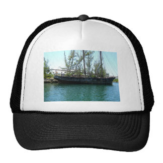 Old Ship Trucker Hat