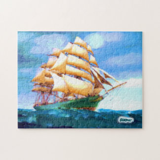 Old Ship Zion 11x14 Photo Puzzle