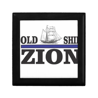 old ship zion gift box