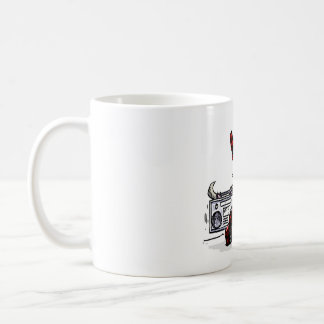 Old-Shool Mug