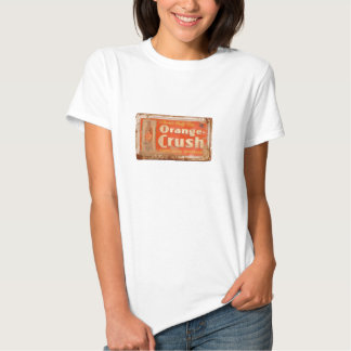 Old Sign T Shirt