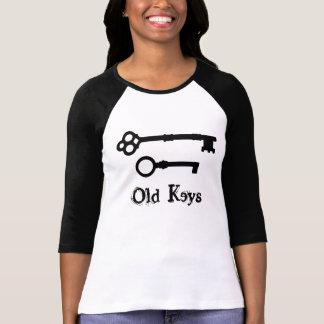Old skeleton keys T-Shirt