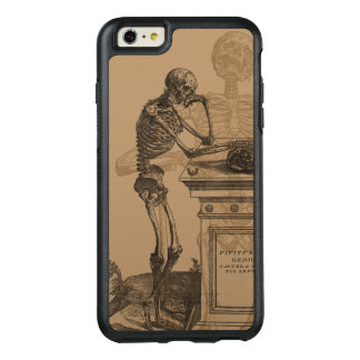 +[ Old Skeletons ]+ OtterBox iPhone 6/6s Plus Case