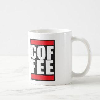 Old Skool Coffee Coffee Mug