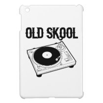 Old Skool Cover For The iPad Mini