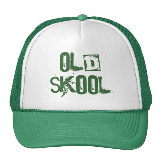 OLD SKOOL Hat