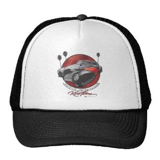 old skool Kustom Zephyr Hats