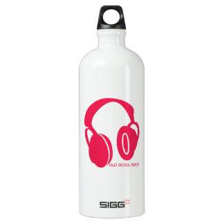 Old Skool Rock SIGG Traveler 1.0L Water Bottle