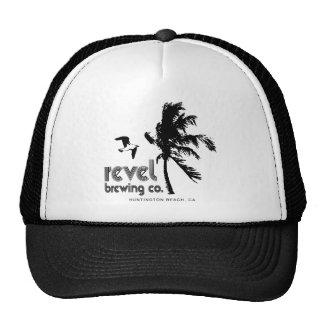 Old Skool Trucker Mesh Hat