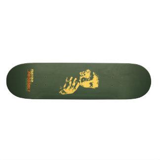 Old Smokey Skateboard
