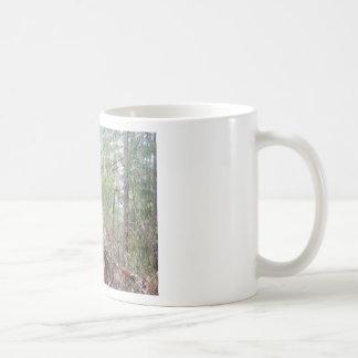 Old Snag Coffee Mug
