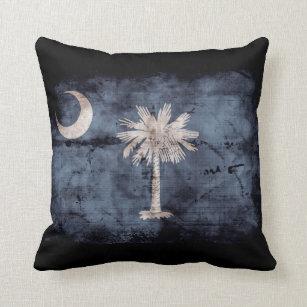South Carolina Decorative Throw Pillows Zazzle