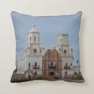 Old Southwest Mission Pillow