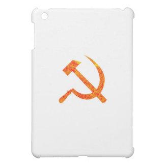 Old Soviet Symbol Cover For The iPad Mini