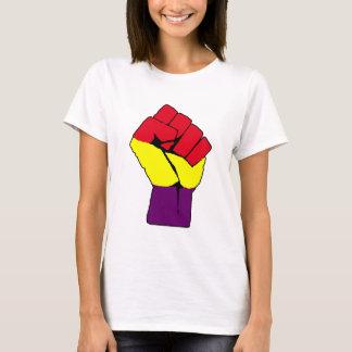 Old Spanish Republic Fist T-Shirt
