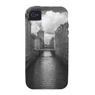 Old Speicherstadt Hamburg iPhone 4/4S Cases