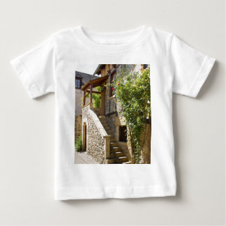 Old Stairs Baby T-Shirt