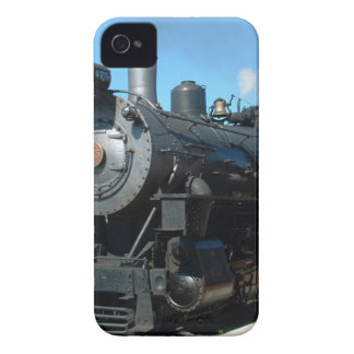Old Steam Train One of a Kind Photo Shoot iPhone 4 Case