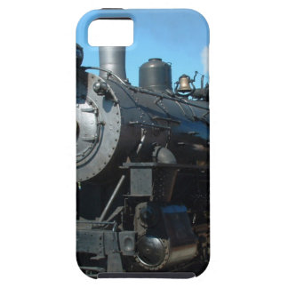 Old Steam Train One of a Kind Photo Shoot iPhone SE/5/5s Case