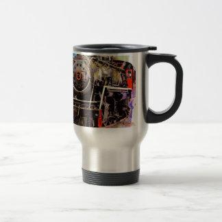 Old Steamer Mug