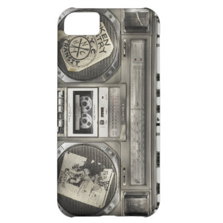 Old Stereo iPhone Case iPhone 5C Case
