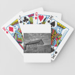 Old stone house in Lancashire Deck Of Cards