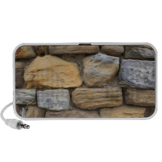 Old Stone Wall Doodle Speakers