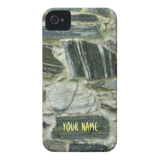 Old Stone Wall iPhone 4 Case