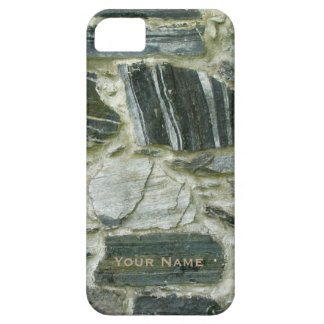 Old Stone Wall iPhone SE/5/5s Case