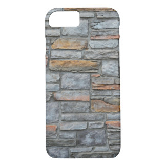Old Stone Wall Texture iPhone 8/7 Case