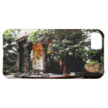 Old Structure in Sintra Portugal Case For iPhone 5C