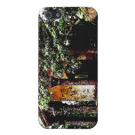 Old Structure in Sintra Portugal iPhone 5 Covers