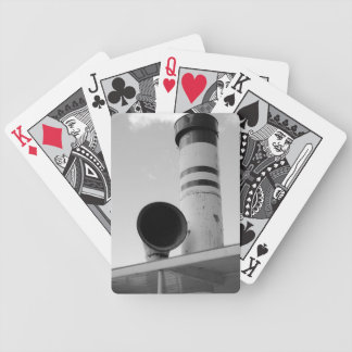 Old style Bicycle Playing Cards. Bicycle Playing Cards